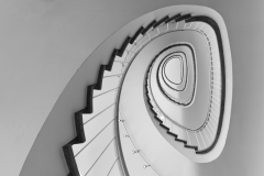 02-Spiraltreppe