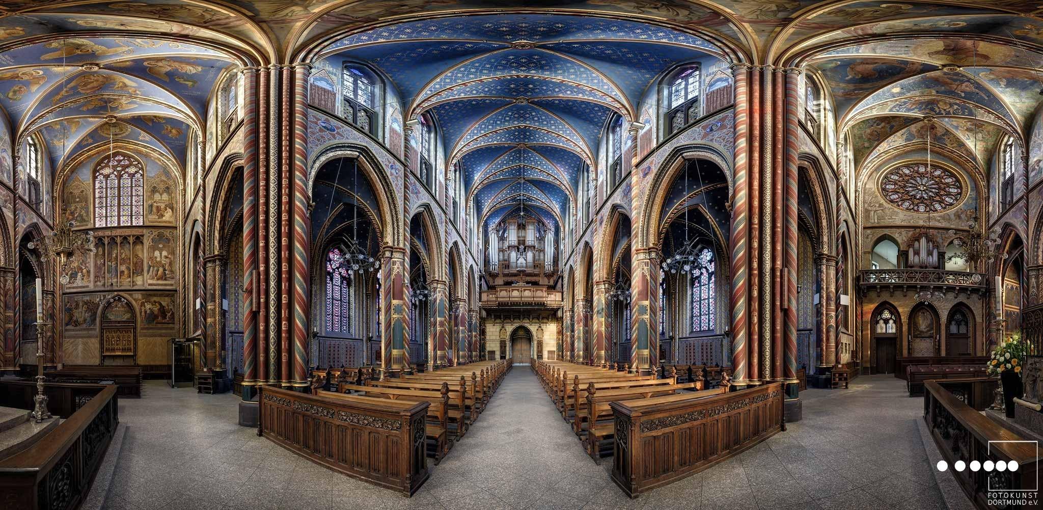 Wahlfahrtskirche  © Andreas Paehge