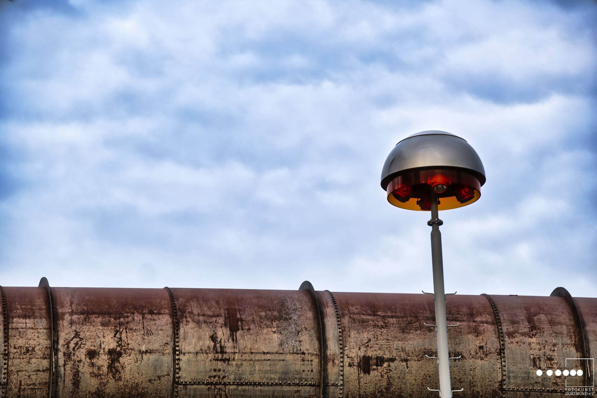 UFO-Landeplatz © Dirk Stadil