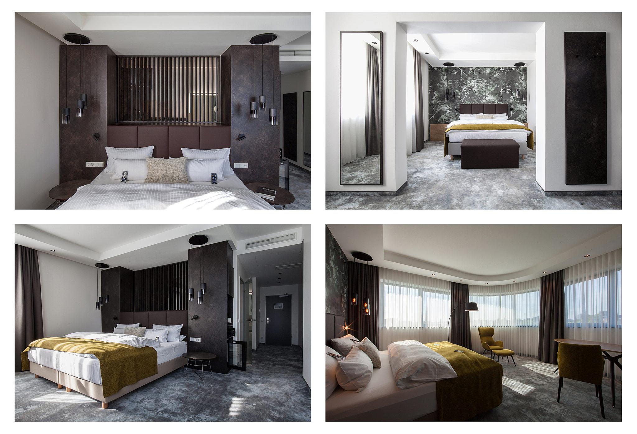 Hotel Esplanade - Foto: Wilfried Malkusch