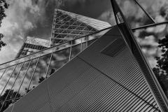 LVM Gebäude - Schräges Dach
