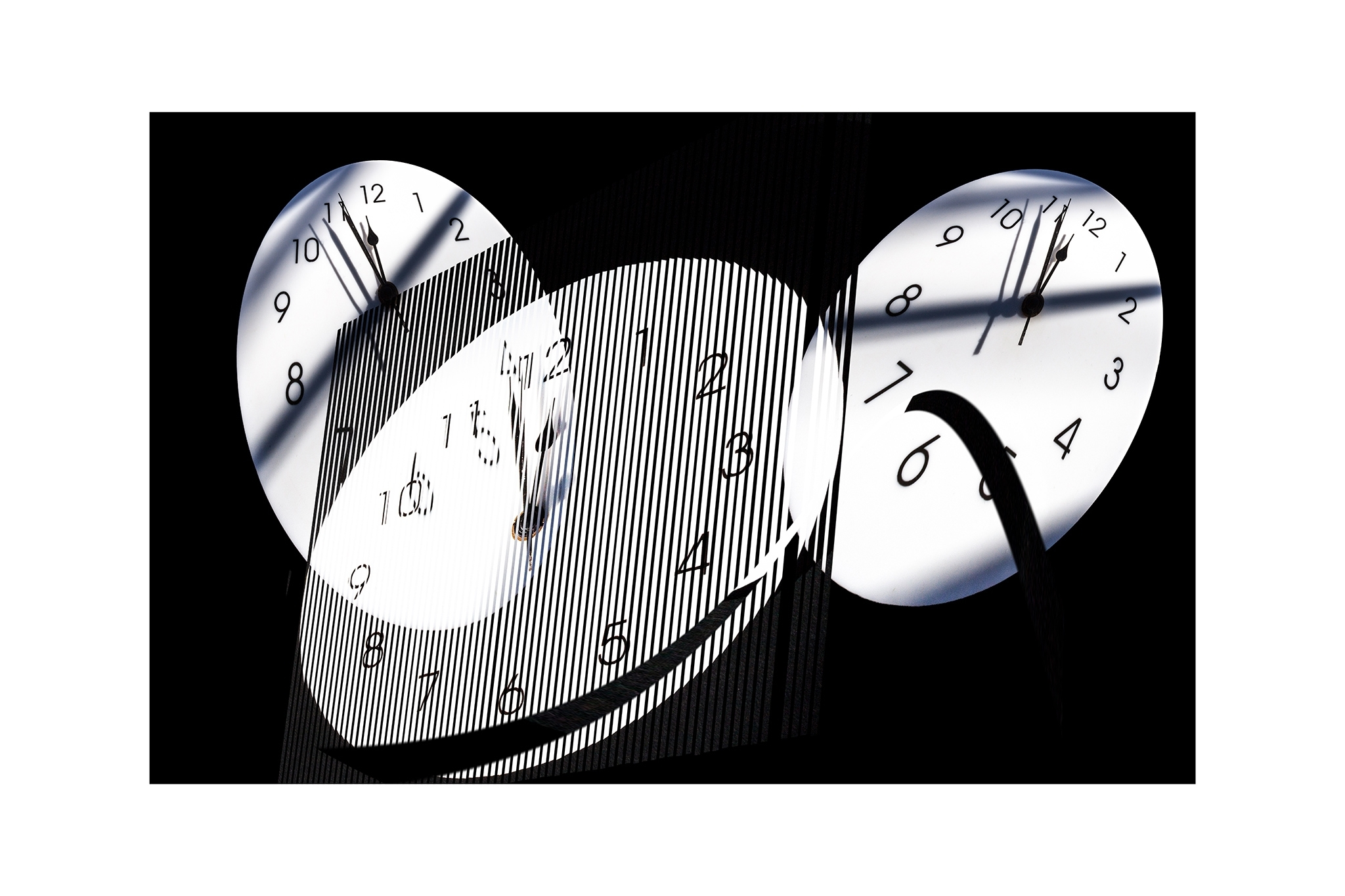 Kunstprojekt, Minute 5, Wilfried Malkusch