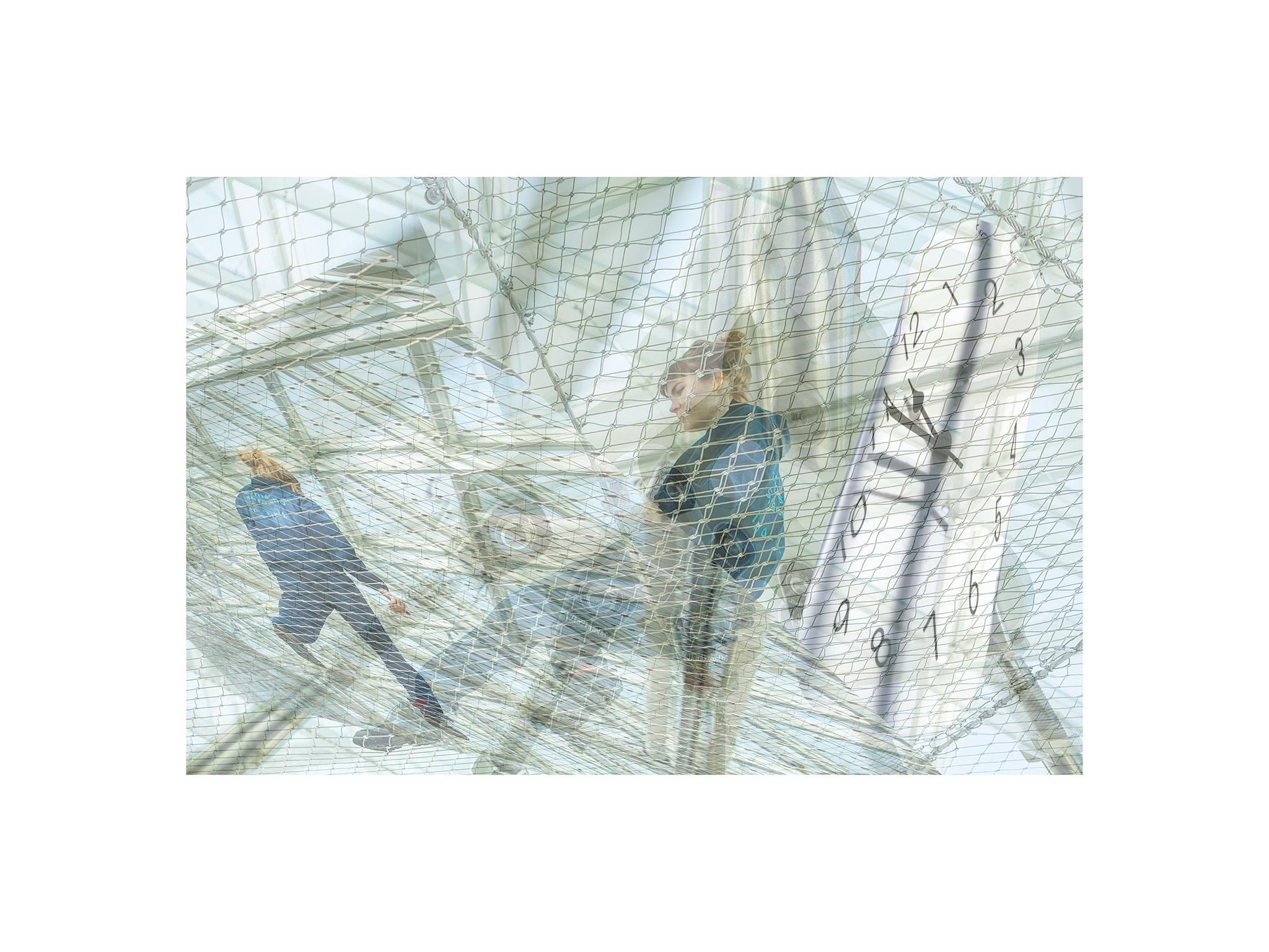 Kunstprojekt, Meditation, Wilfried Malkusch