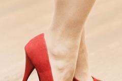 Schuhe von Dolores